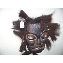 Mascaras Antiguas De Africa Indonecia
