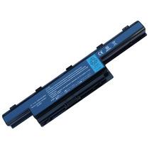 Bateria Pila Acer Aspire 4551 31cr19/652 As10d31 6 Celdas