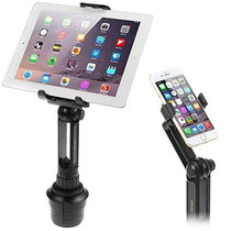 Ikross 2-en-1 De La Tableta Y El Teléfono Celular Ajustable