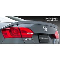 Spoiler Jetta A6 Bicentenario 3 Piezas Sport Tuning Mk6