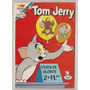 Comics Tom Y Jerry Editorial Novaro Años 70s 80s