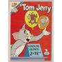Comics Tom Y Jerry Editorial Novaro Años 70s 80s