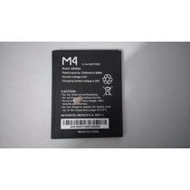 Pila Bateria M4 Max Ultra M2550a Ss1090 Nueva 2550mha