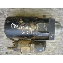 Motor De Arranque Para Chevrolet
