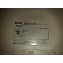 Omron C200h-id212 (c200hid212) Modulo Para Plc 16 Entradas