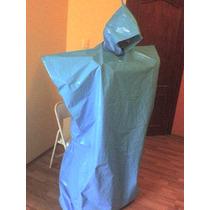 Capucha Baño Sauna Vapor O Seco Practico Y Muy Cómodo Vv4