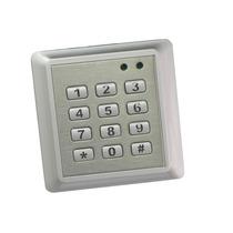 Yli Yk668- Control De Acceso Para Tarjeta Id A Prueba De Agu