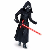 Disfraz Star Wars Force Awakens Kylo Ren Disney Store T 7/8