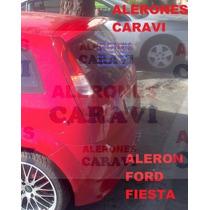 Ford Fiesta 2001 , Te Vendo Aleron Deportivo Modelo Oficial