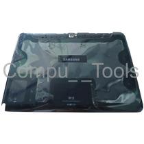 Tapa Trasera Samsung Galaxy Note Gt-n8000 10.1 Negro