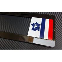 Portaplaca Europeo Francia Peugeot Renult Citroen1 Pza