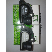 Sensor Tps Chevy Todos Los Modelos En, Color Gris Y Negro