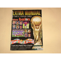Extra Mundial Japon Corea 2002 Don Balon