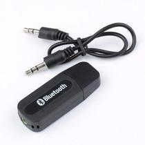 Receptor De (audio) Música Mediante Bluetooth A Auxiliar