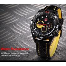 Reloj Shark Racing Shortfin Caballero
