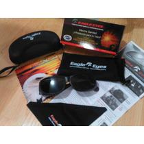 Eagle Eyes Optics Fit-ons (certificado De Autenticidad)