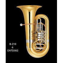 Tuba Para Orquesta (tuba De Pecho) ßb (sib) Century Cntd002