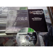 *** Medal Of Honor Para Tu Xbox 360 ***