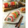 Libros Culinarios: Sushi