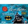 Love Letter- Batman. Juego De Mesa