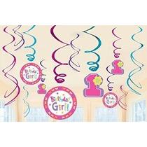 Primero Birthday Girl
