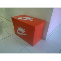 Zapatera Tipo Caja De Zapatos