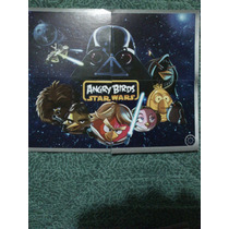 Angry Birds Star Wars (estampas Normales)