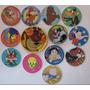 Tazos Looney Tunes Coleccionables