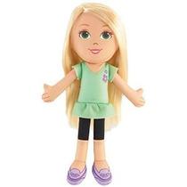 Fisher-price Nickelodeon Dora Y Sus Amigos Cantan Y Estilo A