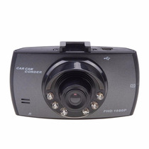 Mini Grabador Camara Dvr Hd Con Pantalla A Color 2.7