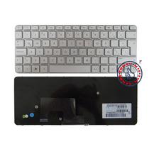Teclado Hp Mini 210 210-2000 Hp 210-2141la Plata En Español