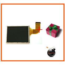 Pantalla Display Camara Digital Sony Dsc-w5 W70 W7 W50 H20