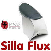 Silla Flux El Modelo Mas Moderno Y Vanguardista Del Mercado