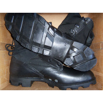Botas Militares Black Hot Weather Tipo 1 Mn4