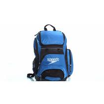 Mochila Speedo 7520116-a48 Teamster Backpack 25l Blue