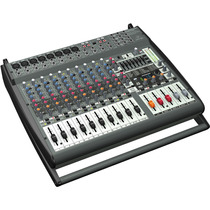 Behringer Pmp 4000 Consola Amplificada 16 Canales