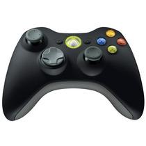 Microsoft Xbox 360 Wireless Controller, F/windows