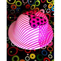10 Sombreros Minnie Boda Fiesta Gorra Eventos Dj Puntitos