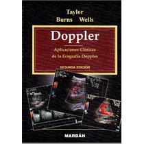 Doppler. Aplicaciones Clínicas De La Ecografía Pdf