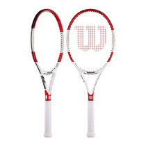 Raqueta Wilson Six One 95 18x20 Tennis Federer Rf Babolat