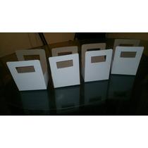 Caja De Carton, Regalo Dulcero,lonchera $3.5 C/u Omm