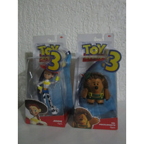 Figuras De Toy Story Son Articuladas !!!!!!