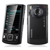 Samsung I8510 8gb Memoria Interna Telefono Celular I-8510