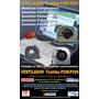 Ventilador Para Toshiba  P200d P205d X205 Bsb0705h Mdd