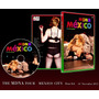 Madonna The Mdna Tour Mexico Dvd (foro Sol 24) + Album Doble