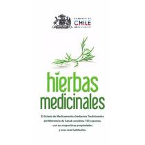 Hierbas Medicinales Pdf