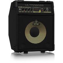 Combo Amplificador Bajo Electrico Behringer Bxl450a