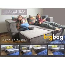 Sofa Cama Bigbag