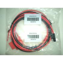 Cable Motorola, Gm300 Pro3100 Pro5100