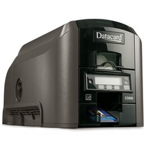 Impresora Cd800 Duplex 100 Tarjetas Codificador Lector Conta